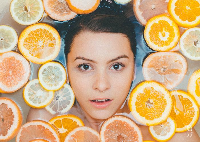 ニキビができる人の原因&化粧水の選び方