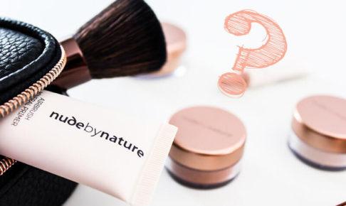 ニキビやニキビ跡を隠したい時に使う化粧下地とは?