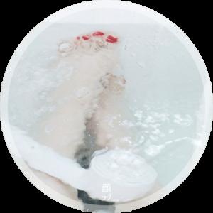 ここはすごくいい!お風呂で使える!